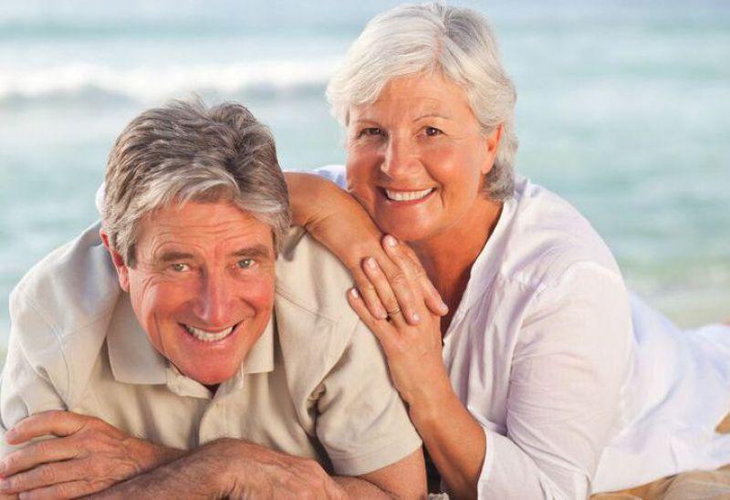 Seniorenreisen VIA Reisen